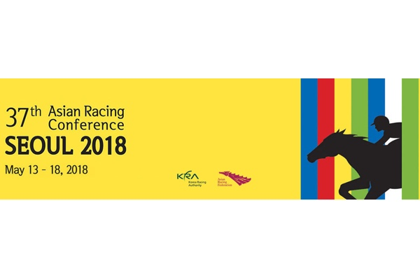 37 Asian Racing Conference