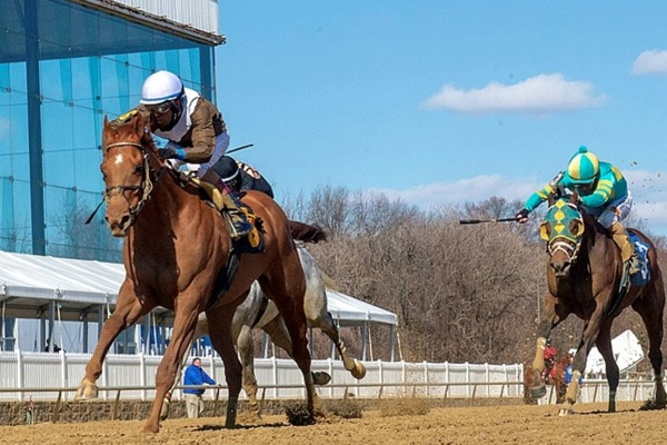 Maryland racing